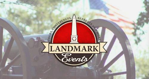 Landmark Events - Bill Potter