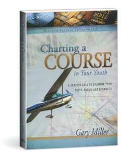 Charting a Course Book Cover